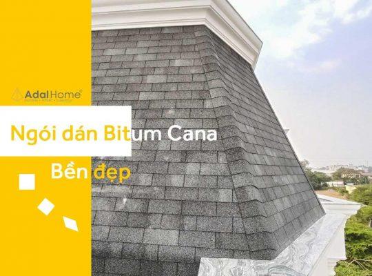 Adal Home xây dựng mái ấm bền đẹp