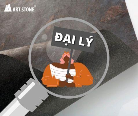Adal Home tuyển đại lý cho Art Stone trên toàn quốc
