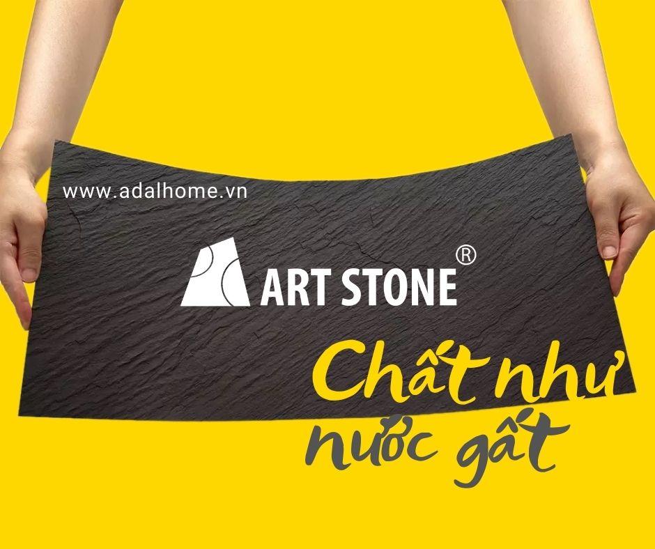 Đá mỏng trang trí Art Stone - cover
