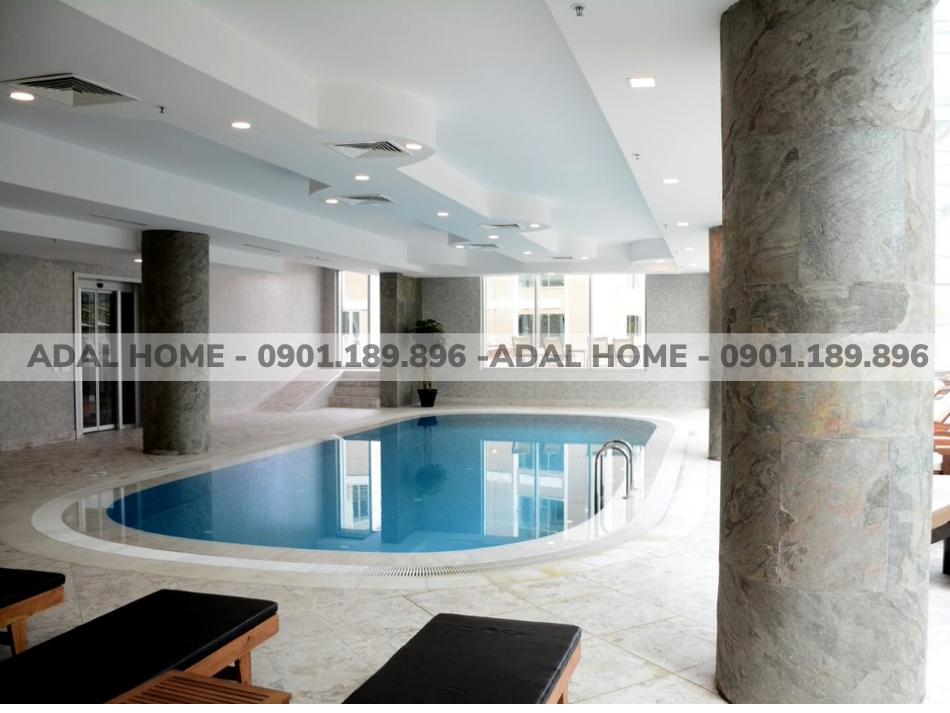 Bật mí cách lựa chọn đá ốp tường phòng khách đẹp hiện đại