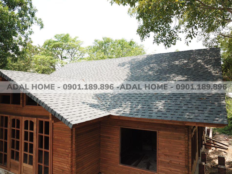 Những mẫu nhà mái thái đẹp và được ưa chuộng 2021